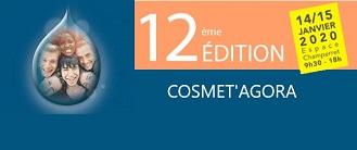 Event - Cosmetagora 2020