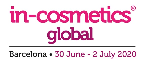 Event - In-Cosmetics Global 2020